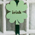 St. Patrick's Day Magnetic Crafts